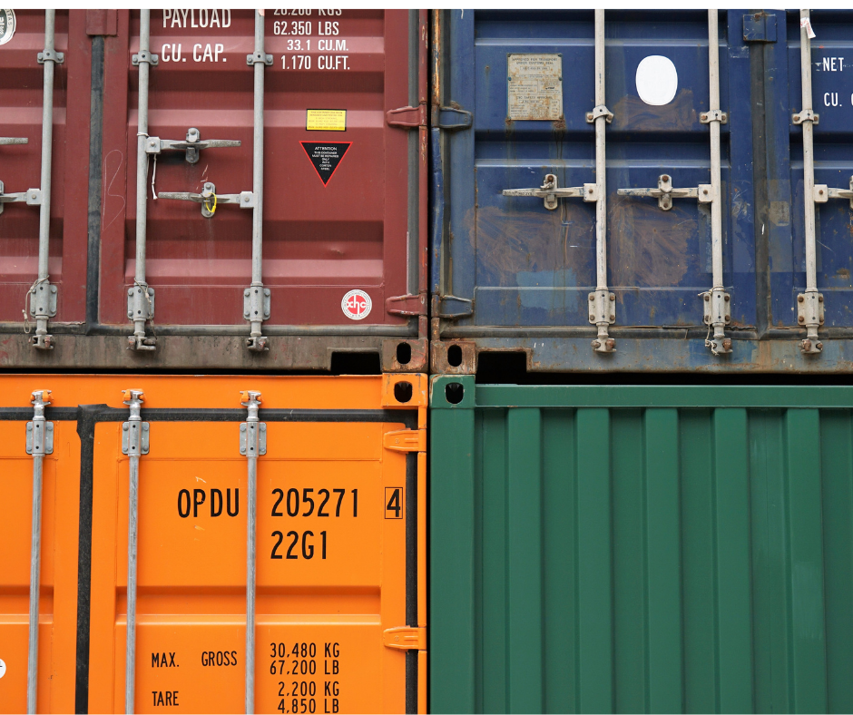 Handling empty containers efficiently and sustainably is a real need. Now, more than ever.