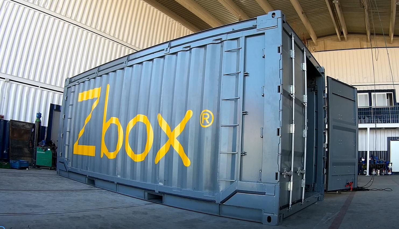 Zbox una realidad