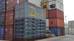 First Zbox industrial series certified, ready to travel